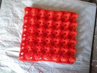 Egg Plastic Tray