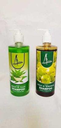 Ambla hair shampoos