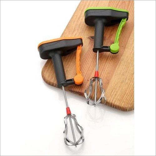 Manual Hand Kitchen Blender