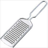 Stainless Steel Cheese Grater