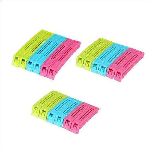 Plastic Bag Sealing Clip