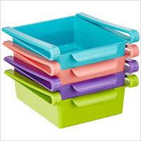 Refrigerator Plastic Storage Rack
