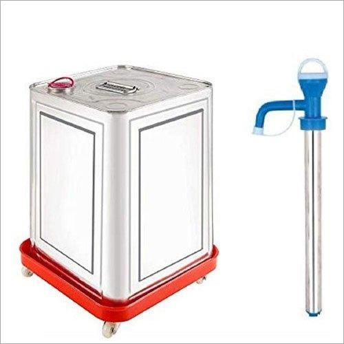 Biltoxi Manual Hand Pump For 15 Kg Oil Tin