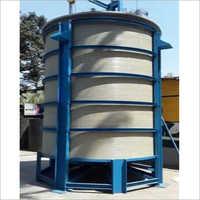 Industrial PP / FRP Reactor