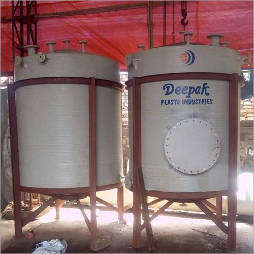 Industrial PP Storage Tank