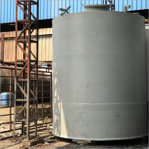 Industrial Spiral PP Storage Tank