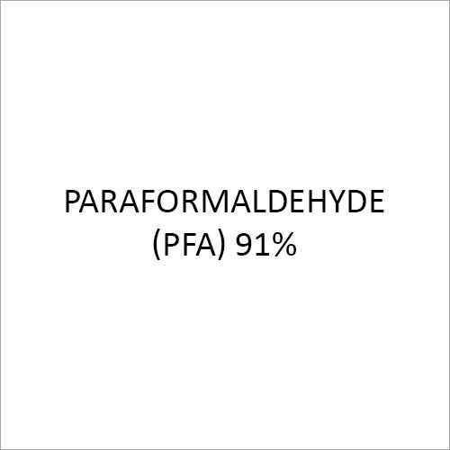 Paraformaldehyde (PFA) 91%