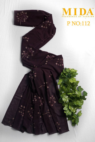 Best Embroidered Scarves