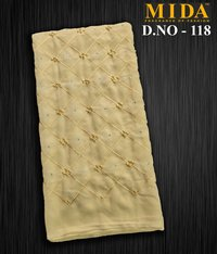 Premium Quality Embroidered Scarves