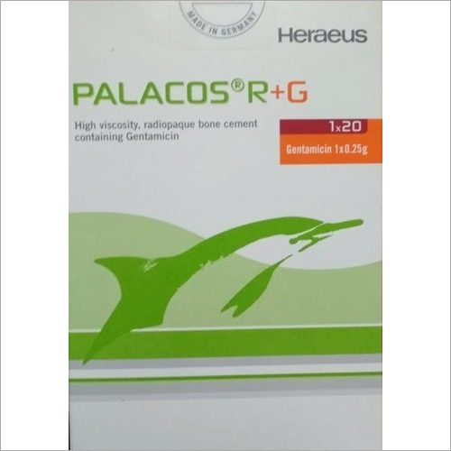 20 gm R G Palacos Bone Cement
