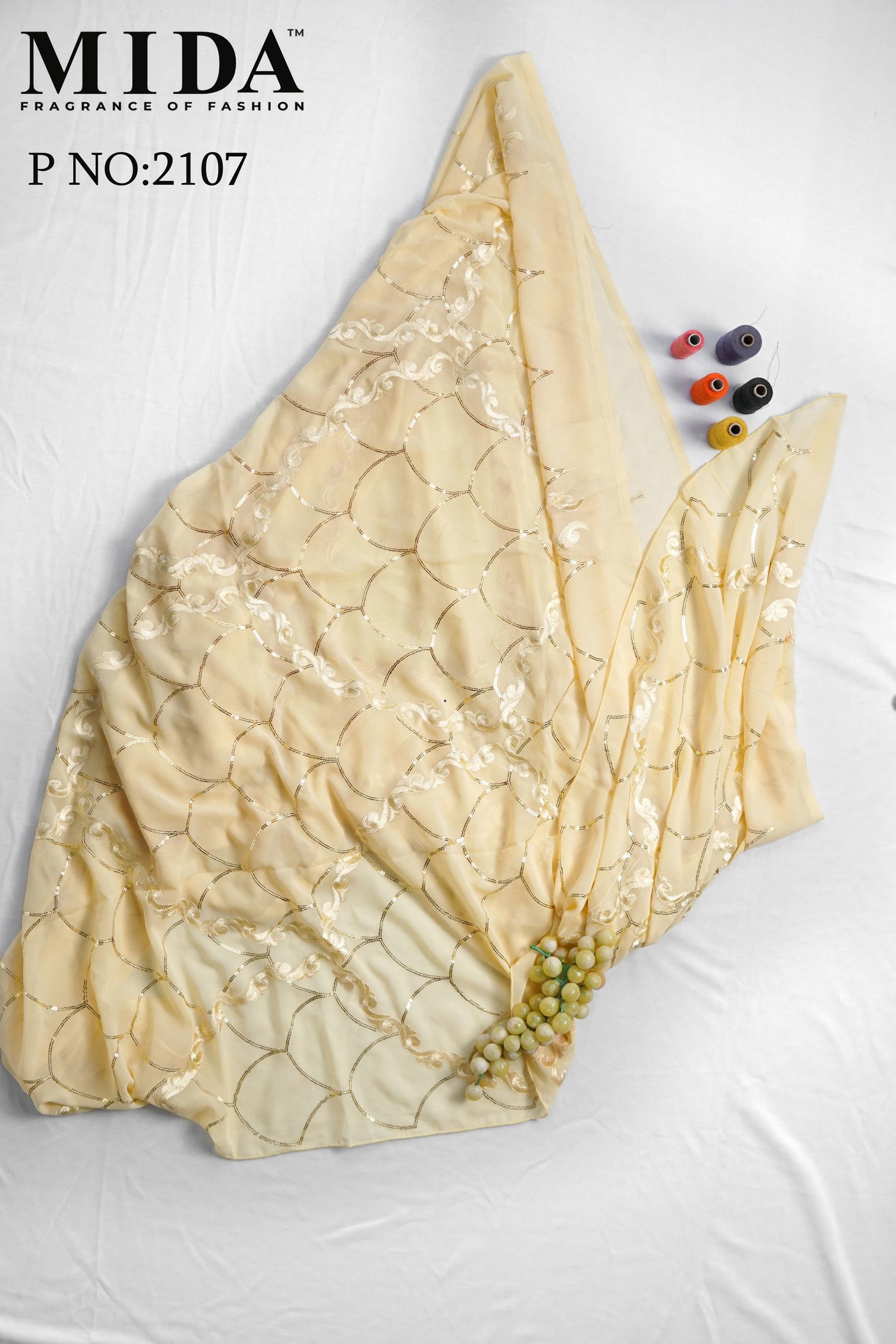 Best Sequins Scarves