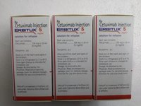 Cetuximab Anti Cancer Injection