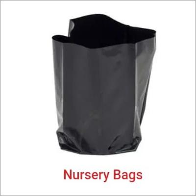 Plastic Nursery Bags