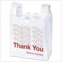 Thank You Carry Bag