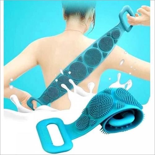Silicon Body Scrubber Belt