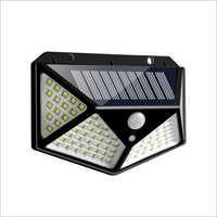 Solar Lights For Garden Led Security Lamp