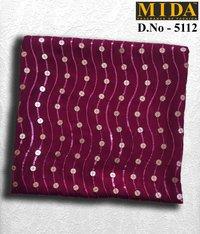 Best Quality Sequins Veil