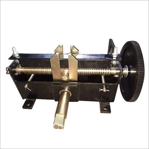 Lead Screw Gear Box