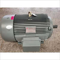 90KW Permanent Magnet AC Motor
