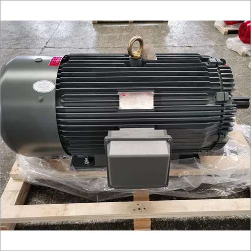 850KW Premium Efficiency 3 Phase Induction Motor