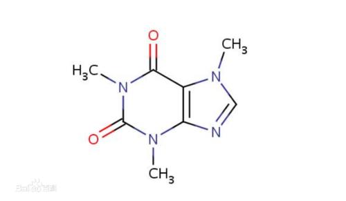 Caffeine 58-08-2