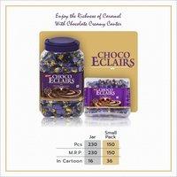 Choco Eclairs