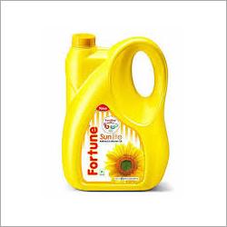 5 Ltr Fortune Sunflower Oil