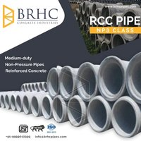 Np3 Precast Concrete Pipes