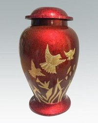 Dove Going Home Funeral Urn