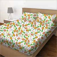 Pina Colada Bed Sheets
