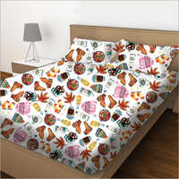 ATC Cotton Bed Sheets