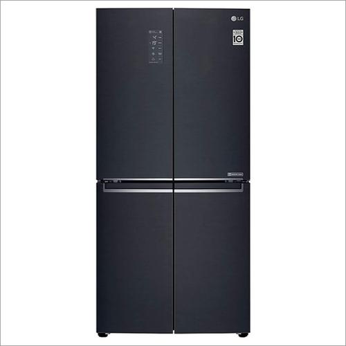 LG 594 L Inverter Frost-Free Side-By-Side Refrigerator