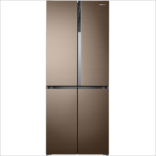 Samsung 594 L Frost Free Side-by-Side Refrigerator