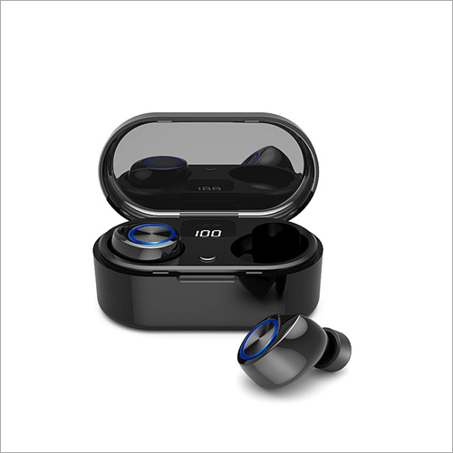 Airdots Tws True Wireless Earbuds With Type C Charging