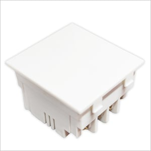 Smart Wi-Fi Modular Switch For Home Automation