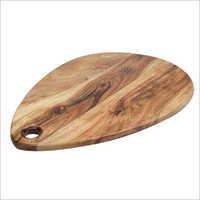 Acacia Wood Chopping Board