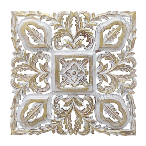 MDF Carved Wall Panel
