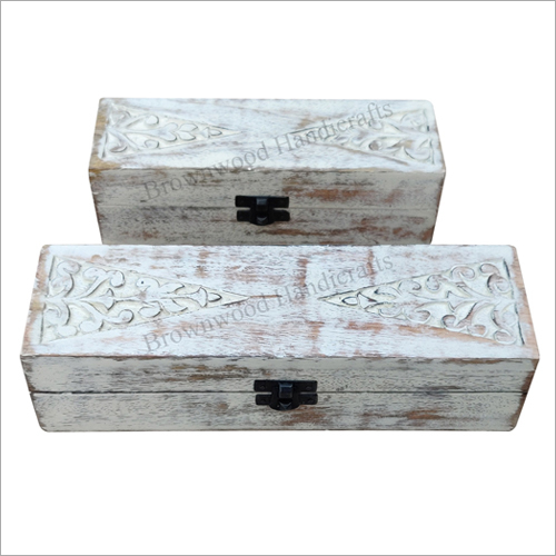Wooden Box Set