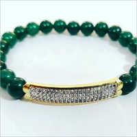 Green Zad Bracelet