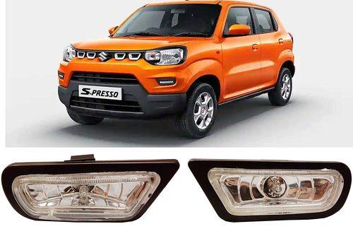 Car Fog Lamp For New Maruti Suzuki S-Presso 2019