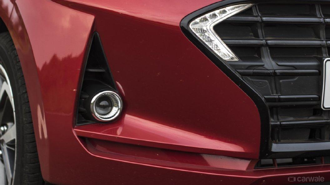 Car Projector Fog Light For Hyundai Grand i10 Nios