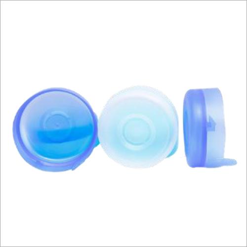 Bubble Top Push Cap
