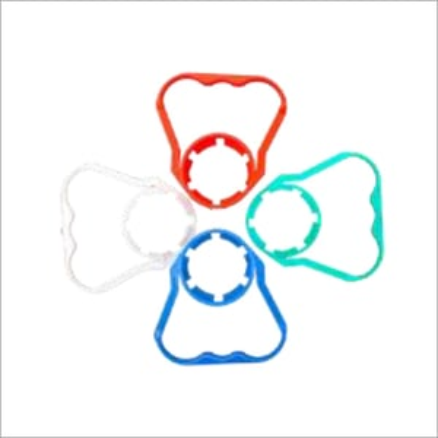2 Litre Butterfly Plastic Handle