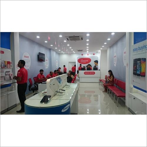 Waiting Area Design Services