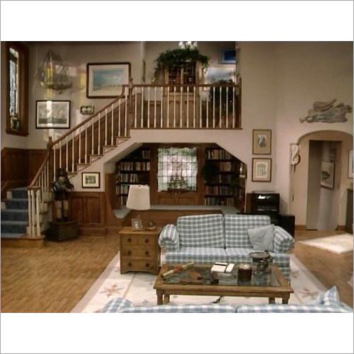 Full House Interior Designing Services
