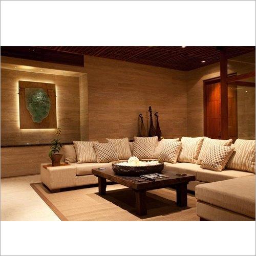 Modern Residential Interior Designing Services