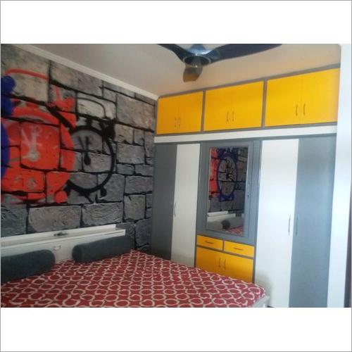 Traditional Interior Designing Services