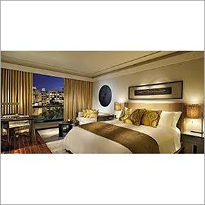 Modern Hotel Interior Designing Services