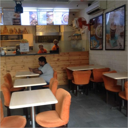 Retail Store Interior Designing And Turnkey Solution