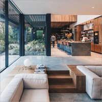 Structural Architecture Design Services